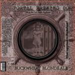 Buckwheat Blonde