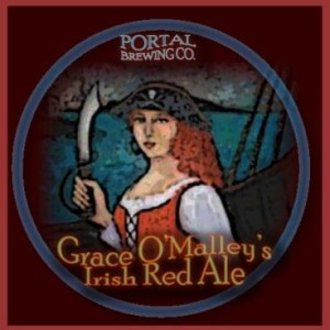 Grace OMalleys Irish Red Ale